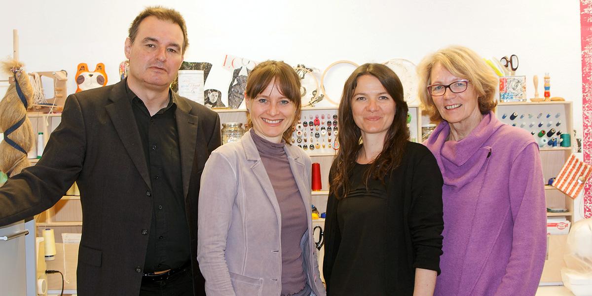 Mit dem Zukunftslabor Salzburg Schätze sichtbarmachen