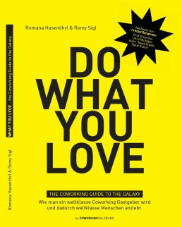 dowhatyoulove buch cover
